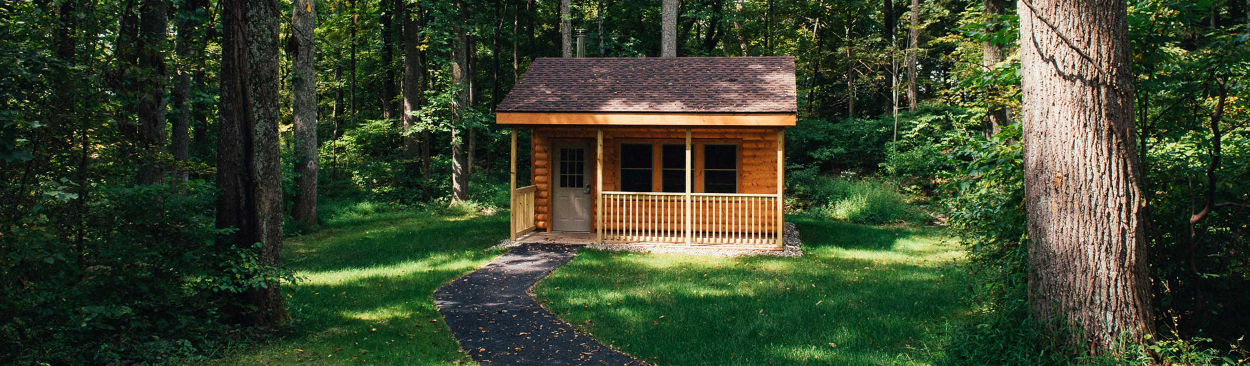 New Jersey Campground Reservations