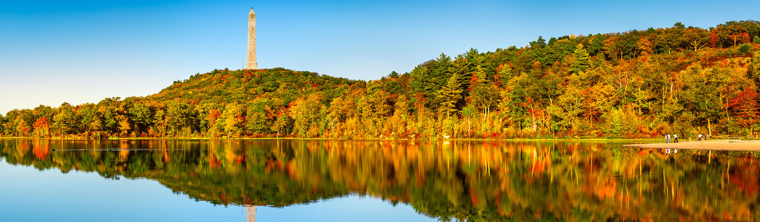 Best Fall Getaways in New Jersey