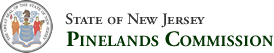 State of New Jersey - NJ Pinelands
