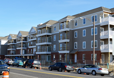Apartments in Egg Harbor City