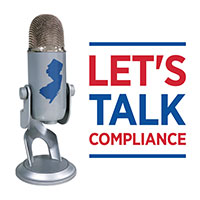 Let's Talk Compliance Logo