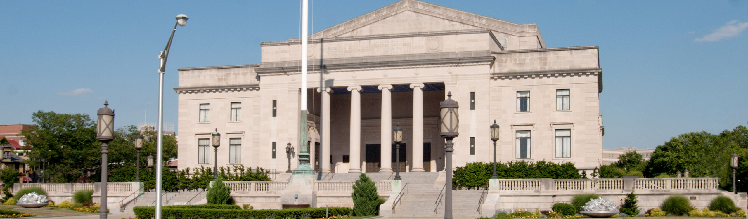 New Jersey Department Of State Patriots Theater At The War Memorial Faqs