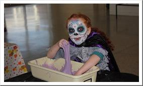 7th Annual Halloween Spooktacular: Fairytales & Legends!