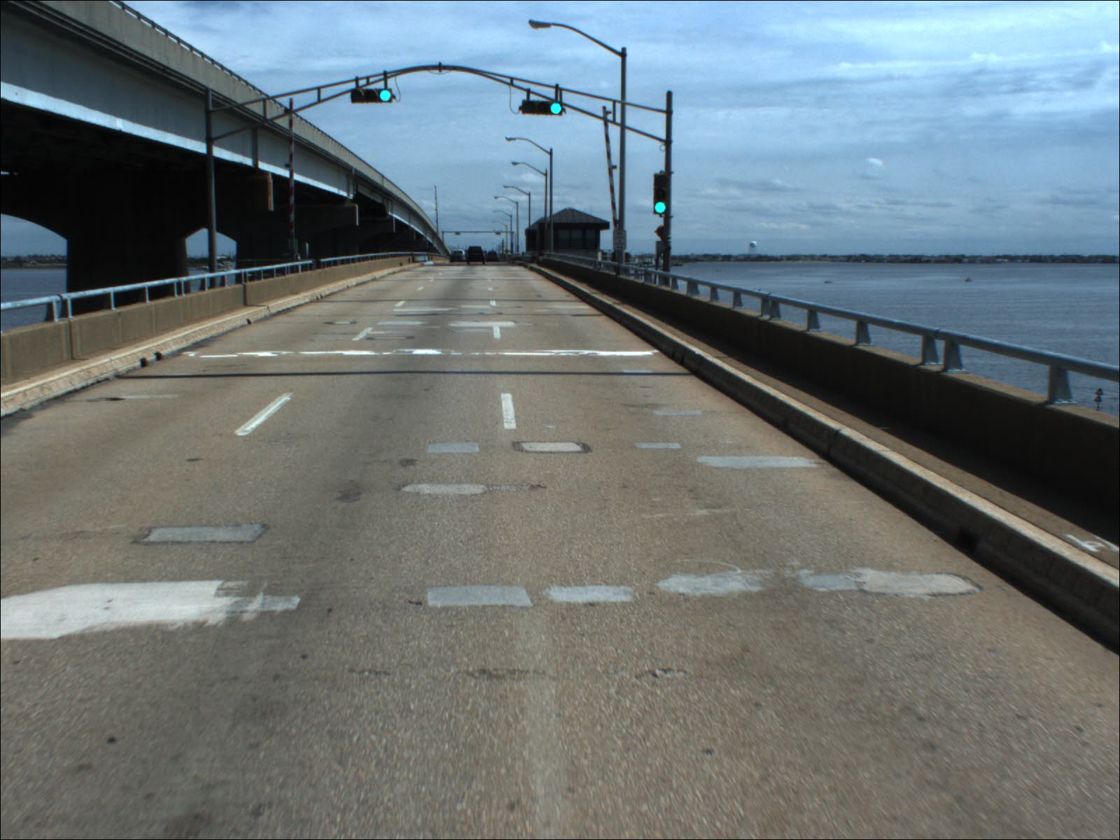 Route 37 lane closures announced on bridges over Barnegat Bay