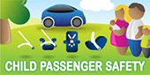 Child Passenger Safety image