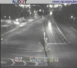 Webcam nj traffic