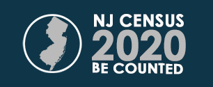 NJ Census 2020 be counted