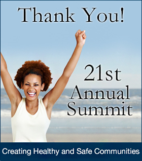 21st annual summit logo