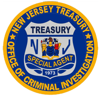 NJ Division of Taxation - Office of Criminal Investigation