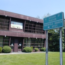Nj Division Of Taxation Northfield Regional Office